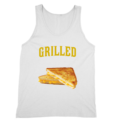 Grilled Cheese Tank