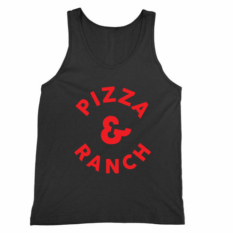 Pizza and Ranch Tank