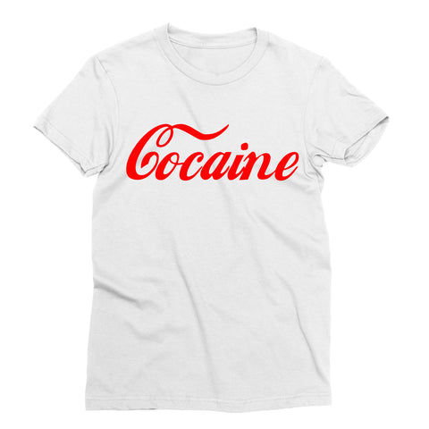 Cocaine Cola T-Shirt