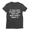90s R&B Love T-Shirt