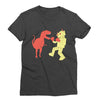 Dino vs. Robot T-Shirt