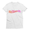 California Flowers T-Shirt