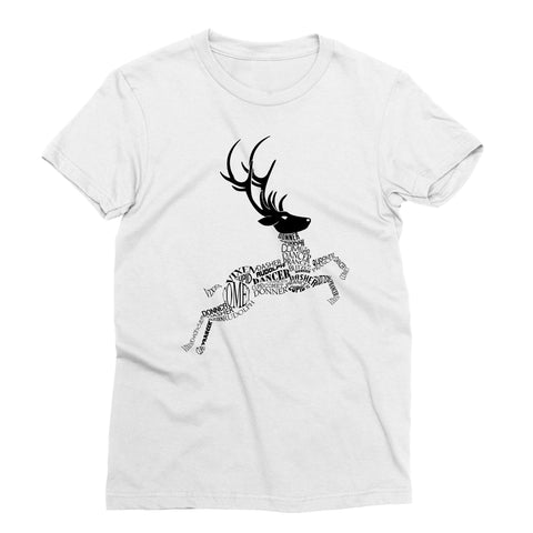All the Reindeers T-Shirt