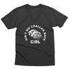 Challah Back Girl V-Neck