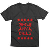 Jingle My Balls V-Neck
