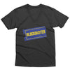 Blockbuster V-Neck