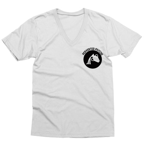 Aquarius V-Neck