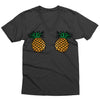 Pineapples V-Neck