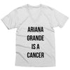 Ariana Grande is a Cancer  V-Neck