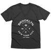 Brooklyn New York V-Neck
