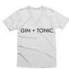 Gin and Tonic V-Neck
