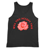 Accept this Rose Tank