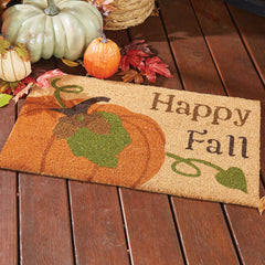 Fall Rugs & Door Mats