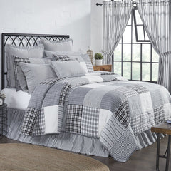 California King & King Luxury Quilts