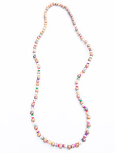 Coco Loco Necklace