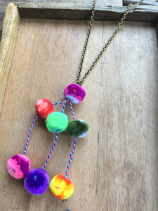 Puno on Chain Necklace