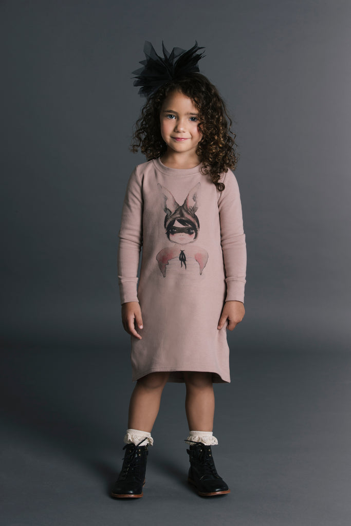 Joey Roo T-Shirt Dress