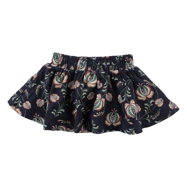Fanny Floral Skirt