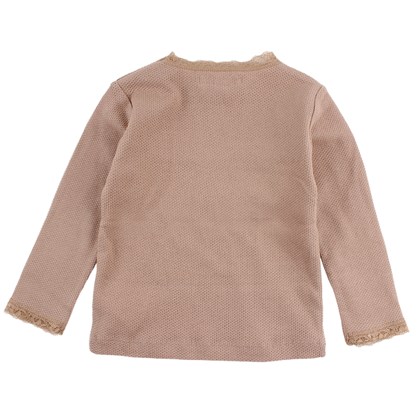 Fanny Long Sleeve Top
