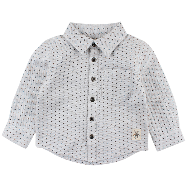 Felix Button Down Shirt
