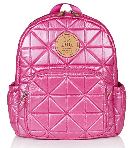 Mini Companion Backpack-Hot Pink