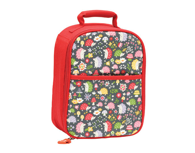 Zippee Lunch Tote-Happy Camper