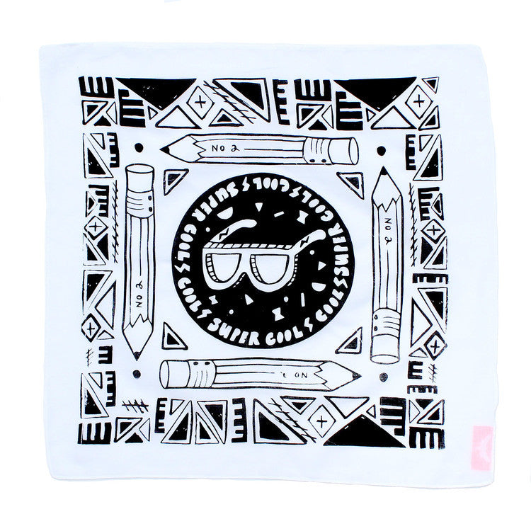 Super Cool Bandana