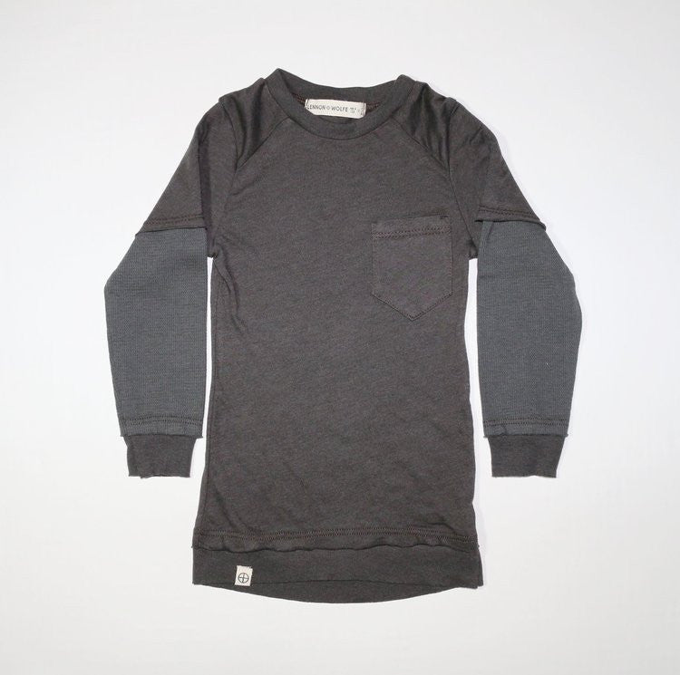 Oliver 2 Layer Tee
