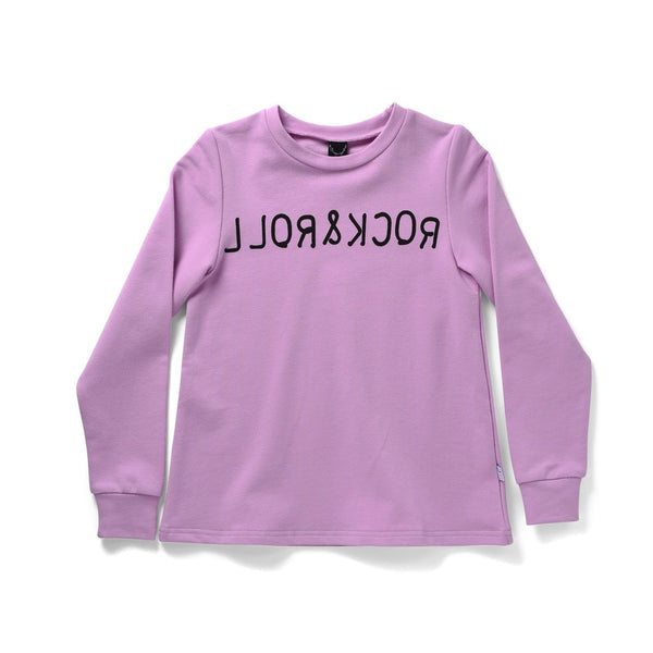 Rock & Roll Sweatshirt