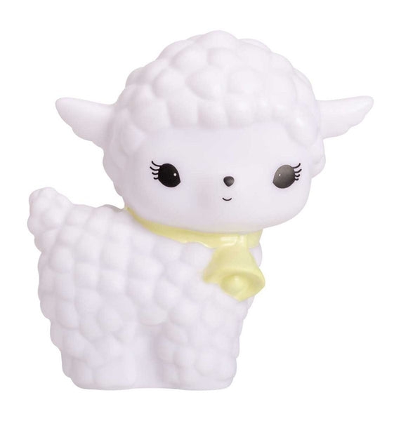 Little Lamb Night Light