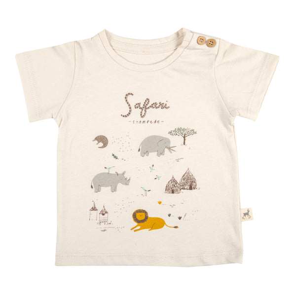 Safari Stampede T-Shirt