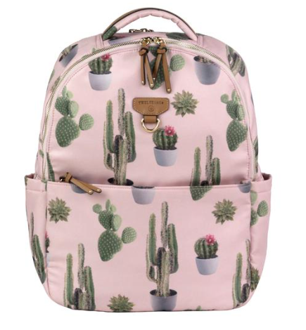 Mini-On-The-Go Backpack-Cactus