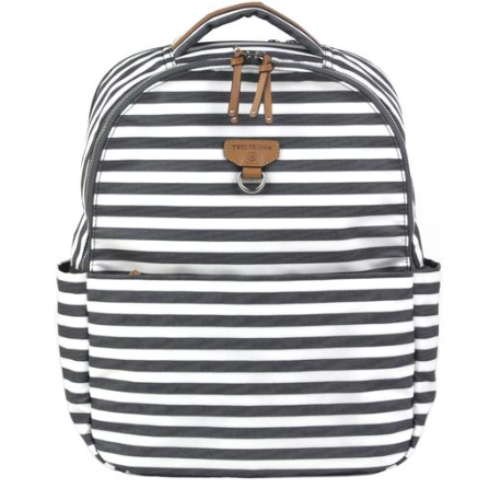 Mini-On-The-Go Backpack-Stripe