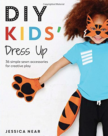 DIY Kids Dress-Up