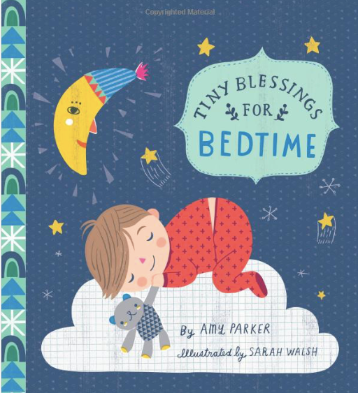 Tiny Blessings for Bedtime