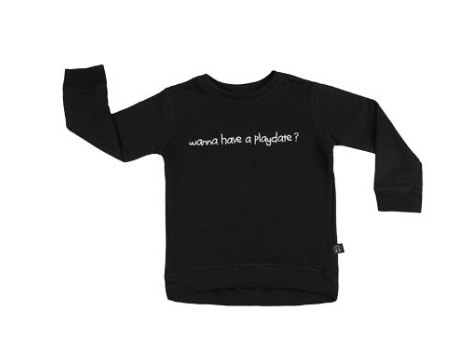 Playdate Sweatshirt
