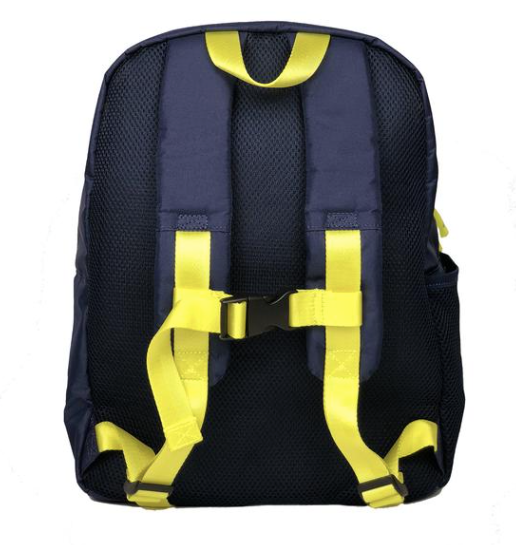 Adventure Backpack-Navy