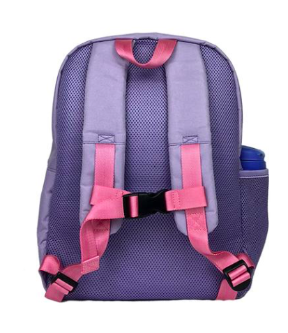 Adventure Backpack-Lilac