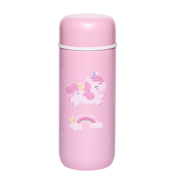 Stainless Steel Unicorn Bottle