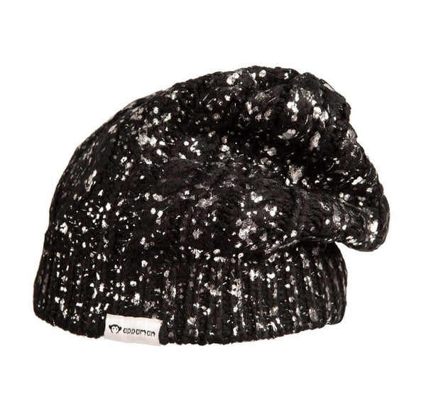 Helene Hat/Black