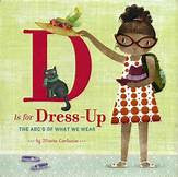 D is for Dress Up