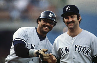 Did You Know This About Thurman Munson?