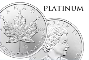 In Stock Platinum