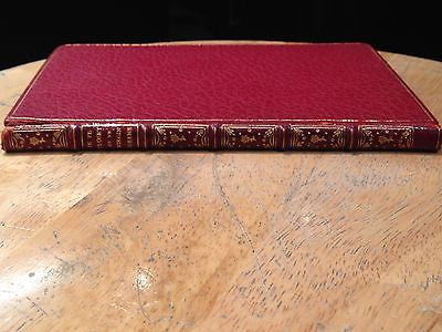 "Extremely Rare Edition of ""In Ye Closet of Ye Virgin Queene, Anno Domini MDCI"" by Mark Twain - $50K VALUE"