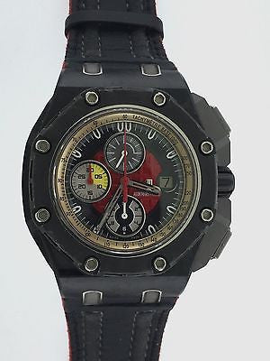 Rare Audemars Piguet Limited Edition Royal Oak Offshore Grand Prix Wristwatch - $60K VALUE