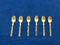 GEORG JENSEN Sterling Silver Antique 180-Piece Denmark Silverware Set, Scroll No.22 Design, C. 1950s - $50K Appraisal Value! *✓