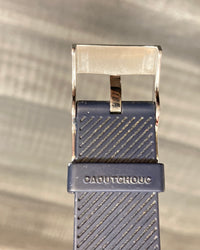 BREITILING Original Stainless Steel Buckle  22.5 mm (wide) - $200 APR VALUE w/ CoA! ✓