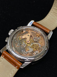 Vintage 1999 MINERVA Heritage Ref. #A 175-A8B Limited to only 300! - $20K VALUE!