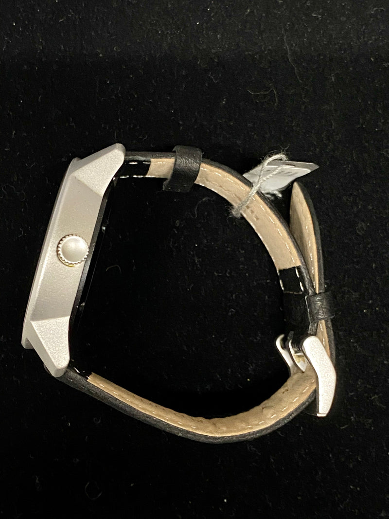 MOVADO Classic Bold Aluminum Analog Unisex Watch - $2K Appraisal Value! ✓