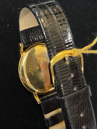 PATEK PHILIPPE 1950s 18K YG Ultra Thin Mens Watch Ref. #2429/1 - $40K Appraisal Value! ✓